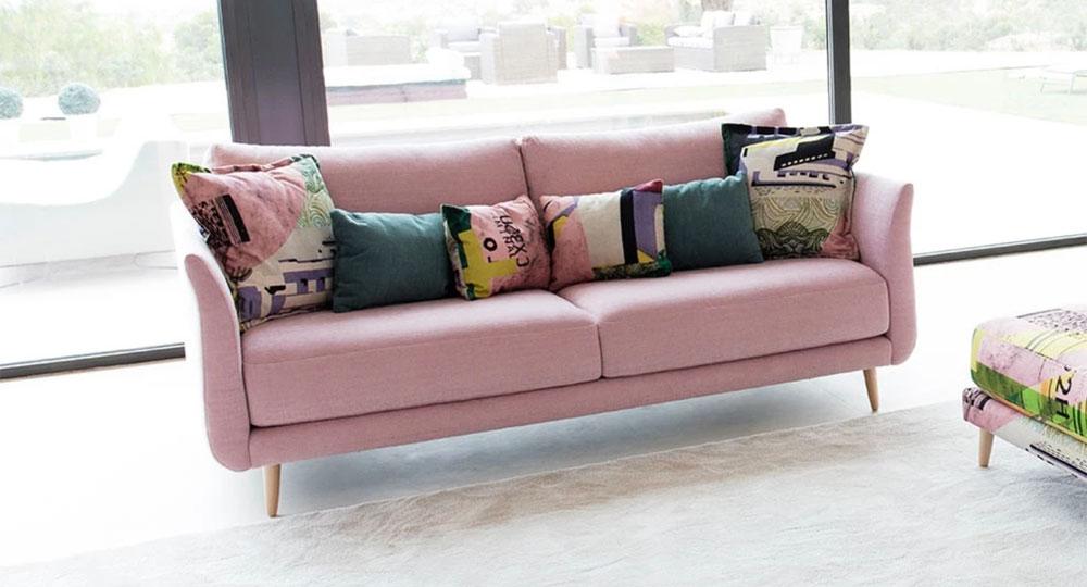 helsinki double sofa