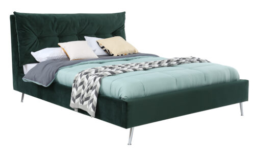 Avery Bed Angle - 5' Green