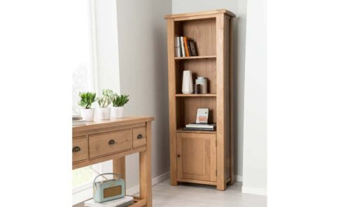 Breeze Living Bookcase