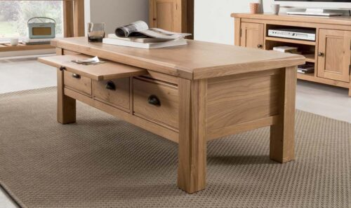 Breeze Living Coffee table