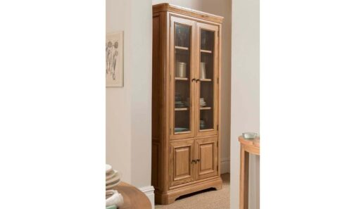 Carmen Display Cabinet