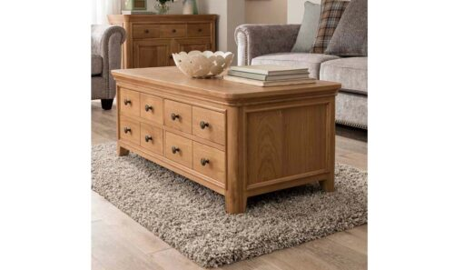 Carmen Occasional Coffee Table
