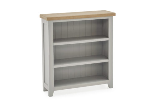Ferndale Low Bookcase - Angle