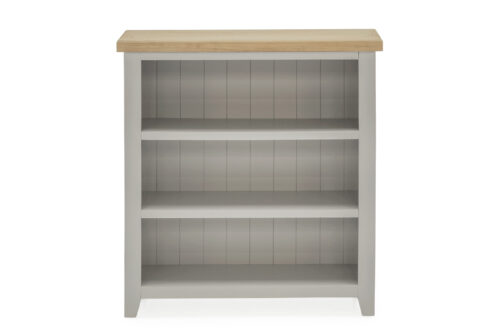 Ferndale Low Bookcase - Straight