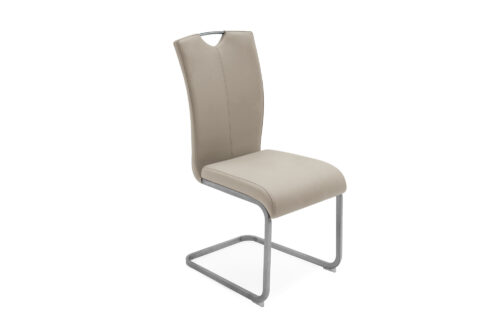 Lazarro Dining Chair Taupe