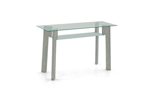 Odense Console Table - Angled