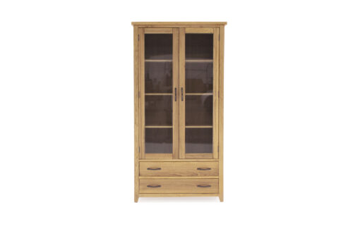 Ramore Display Case Straight