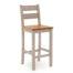 Amberly Bar Chair Angle