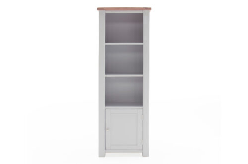Amberly Bookcase Tall Front