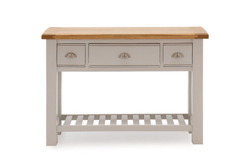 Amberly Console Table Front