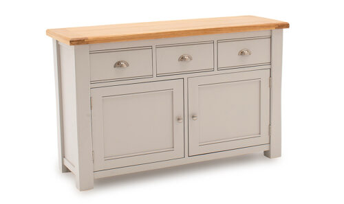 Amberly Sideboard Large Angle
