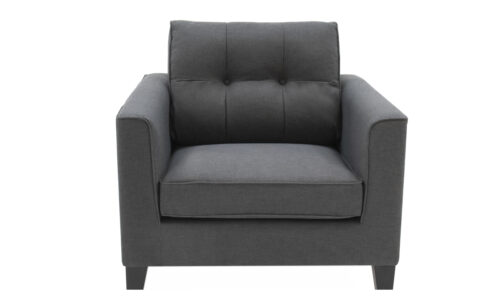 Astrid 1 Seater Straight