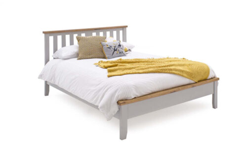 Ferndale 5' Bed Angled