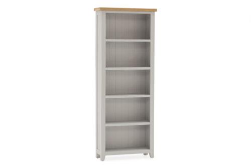 Ferndale Bookcase Large - Angled